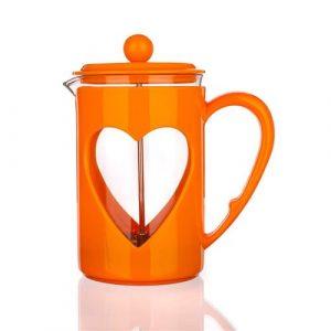 cafetiere voor koffie en thee