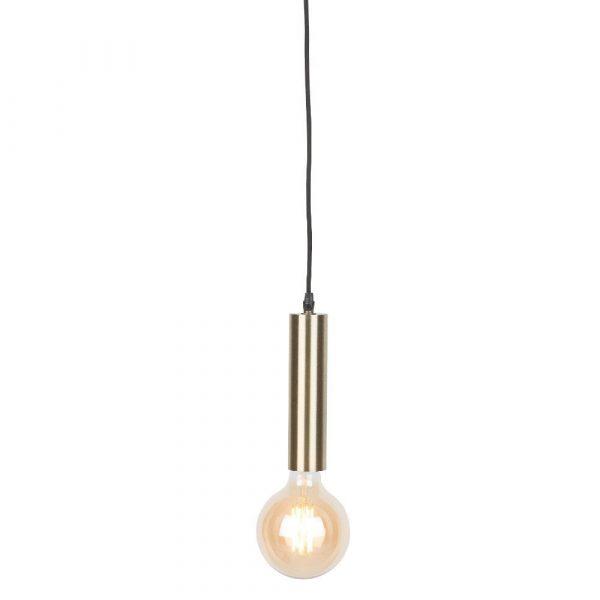 hanglamp, minimalistisch, goud, ijzer, It's About RoMi