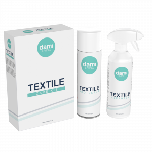 Textielbeschermset reiniging plus bescherming Royal