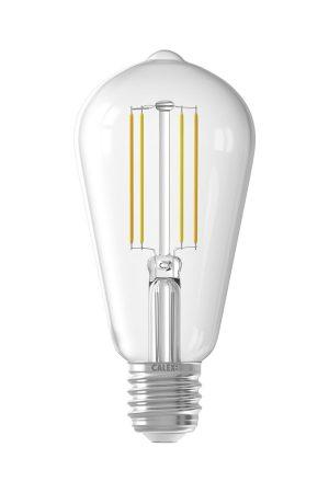 LED Rustieklamp Smart Ø6,4cm E27 Calex