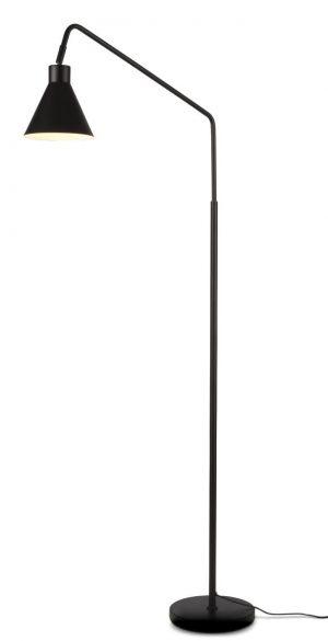 Vloerlamp Lyon Metaal 153cm